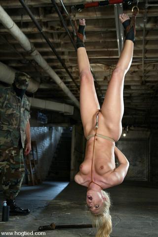 hollie stevens captured subjected