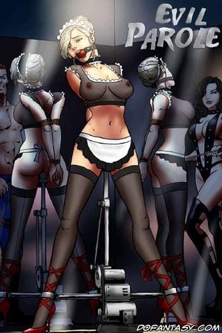 strip slave take all