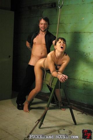 kinky bondage sex