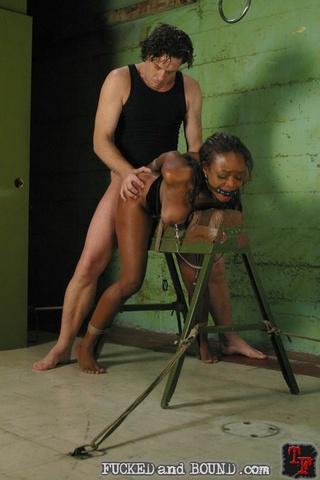 willing bondage slave