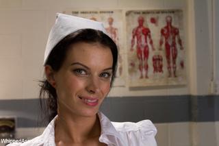 nika noire kinky nurse