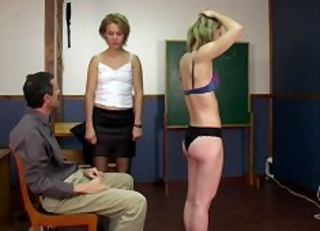 humiliating spanking tearful naughty