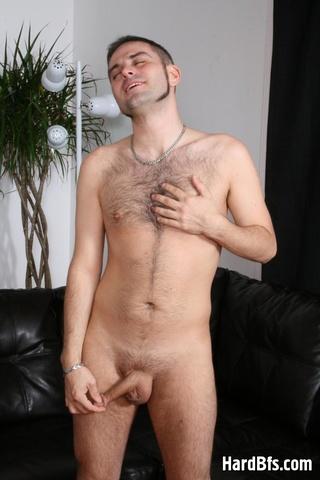 handsome gay dude mind