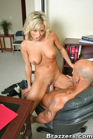 bree olsen good secretary