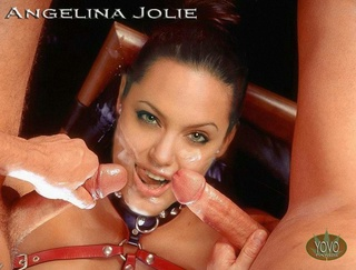 angelina jolie gets fucked