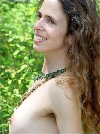 maturehairy hippie goddess shows